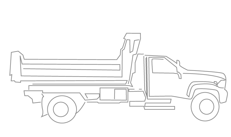 Dump bodies For Trucks